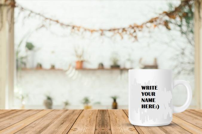 Epicentro coffee mug